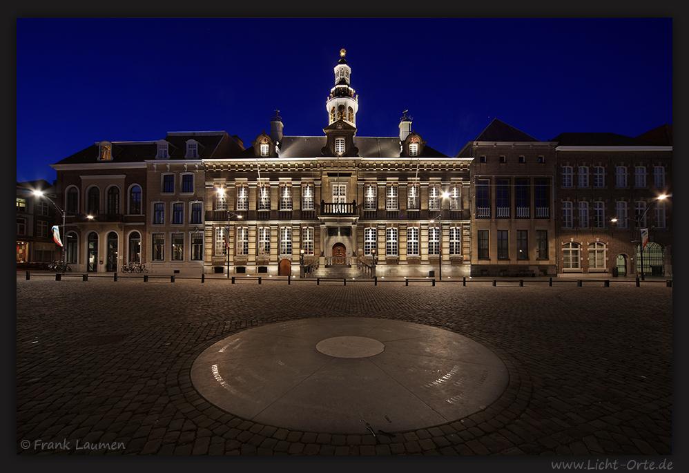 Roermond (NL) - Stadhuis