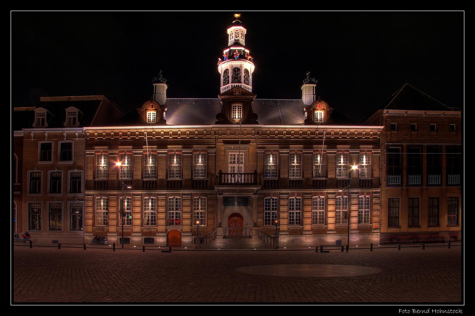 Roermond ... Rathaus