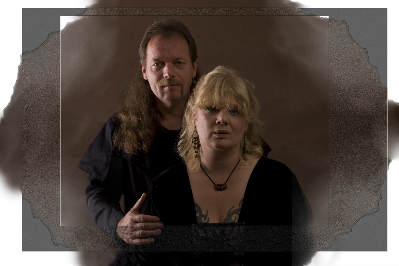 Roger & Tanja
