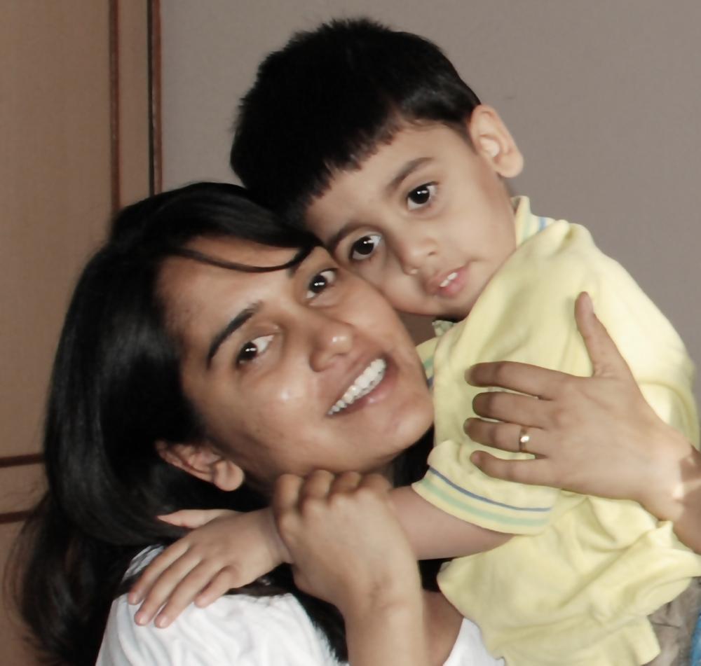 Rohan & Shilpa