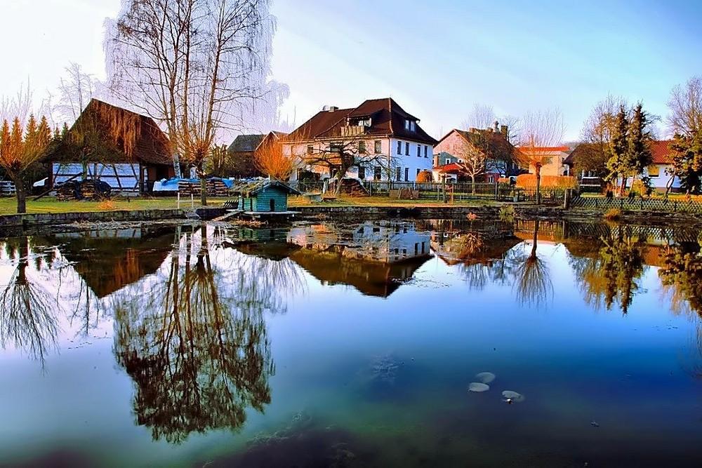 Rohrbach Teich