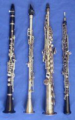 Rohrblattinstrumente