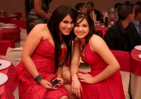 Rojo, Rojo !!!