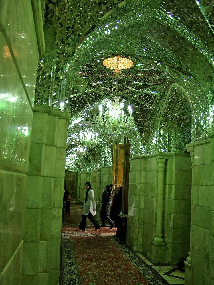 Rokayya Moschee
