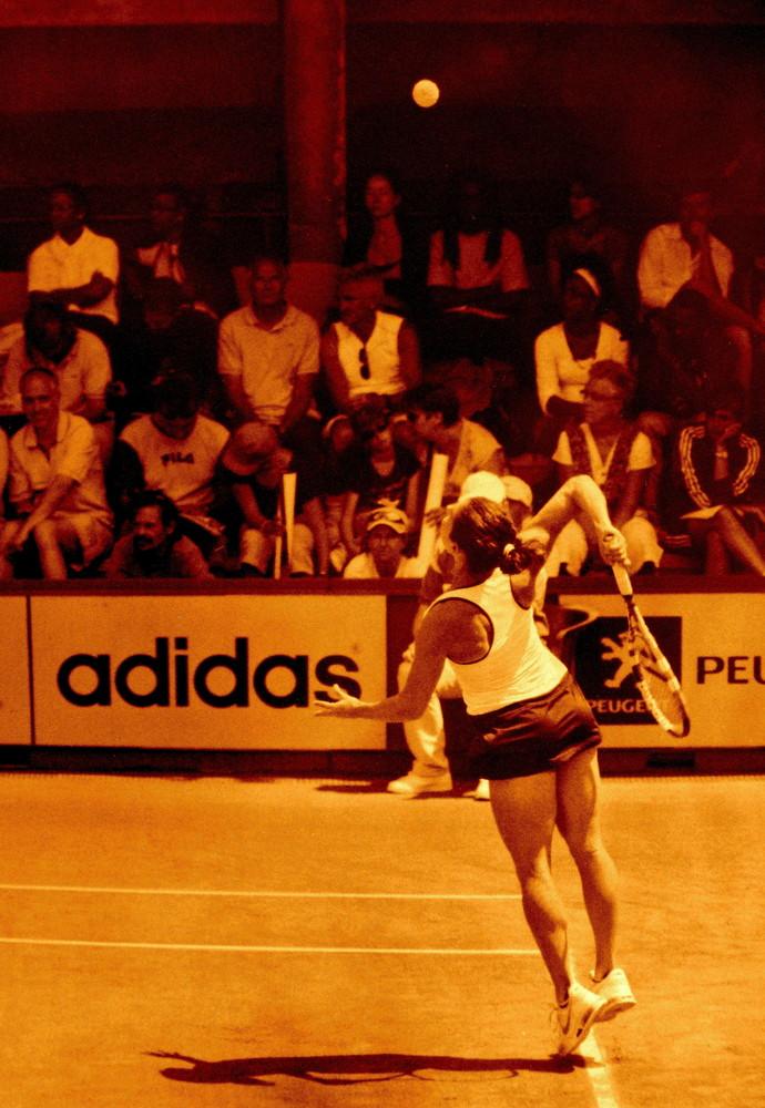 Roland Garros 2 ...