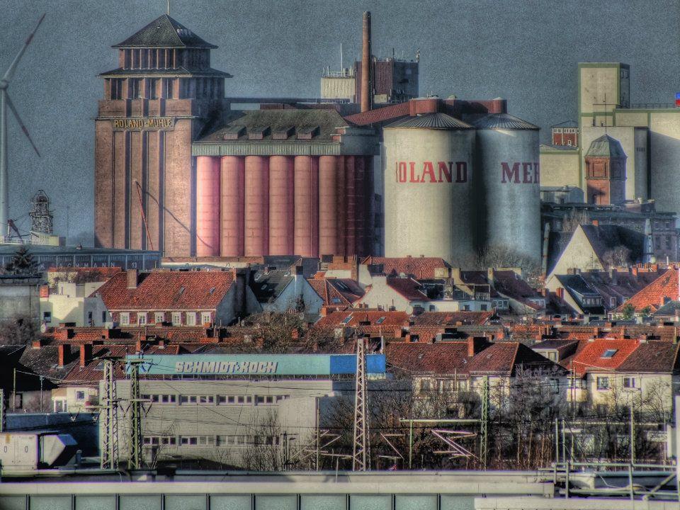 Roland Mühle Bremen