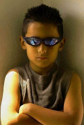 Rolando Jr