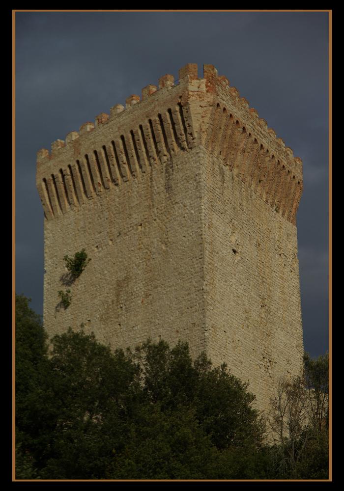 Roland's Turm?