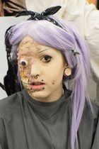 """Role Play Convention 2014 (Köln) - """"Make-up"""""""