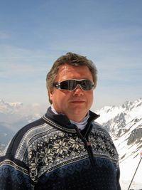 Rolf Eichner