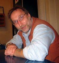 Rolf Engeler