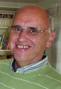 Rolf Hamann