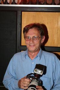 Rolf-Jürgen Parrhysius