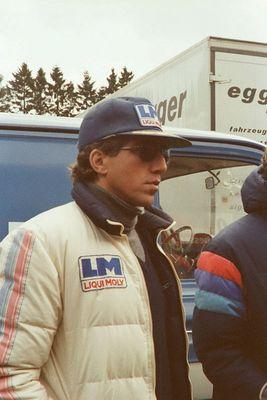 Rolf Stommelen 1980