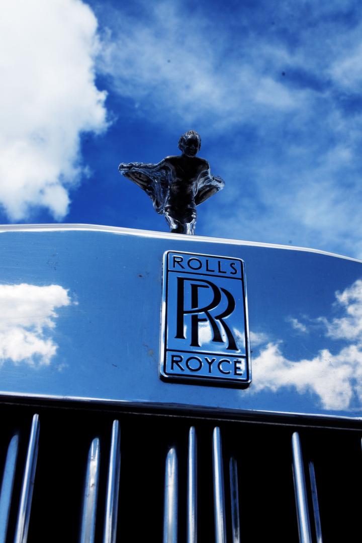 Rollce Royce