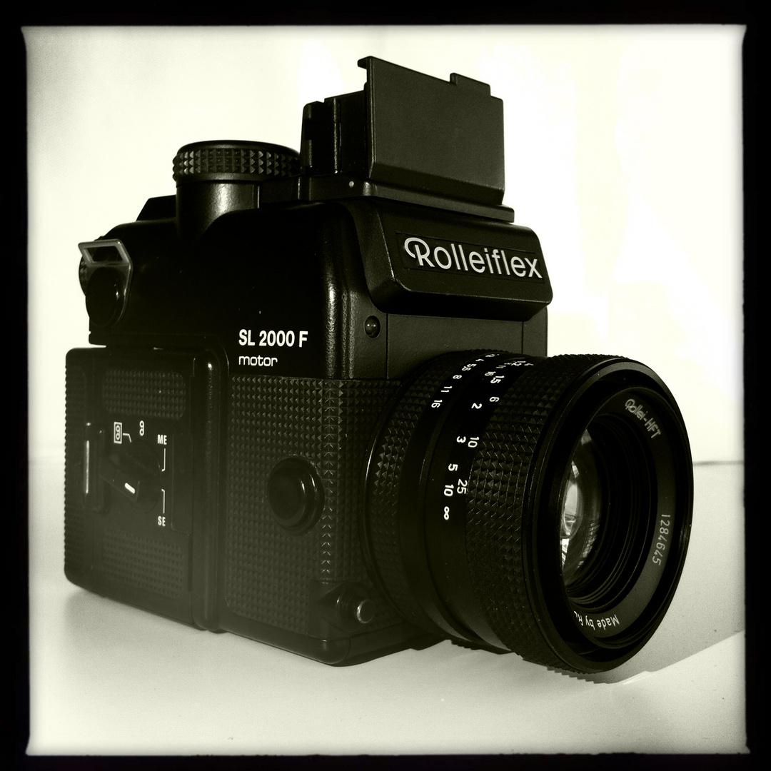 Rolleiflex 3003