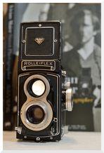 Rolleiflex 3,5 T
