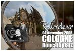 Rollerdance in Cologne