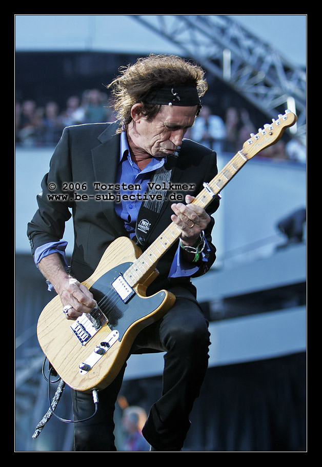 Rolling Stones I (19.07.2006, Hannover)