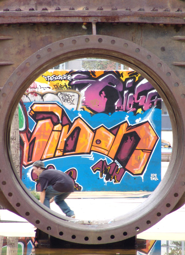 Rolling Urbano