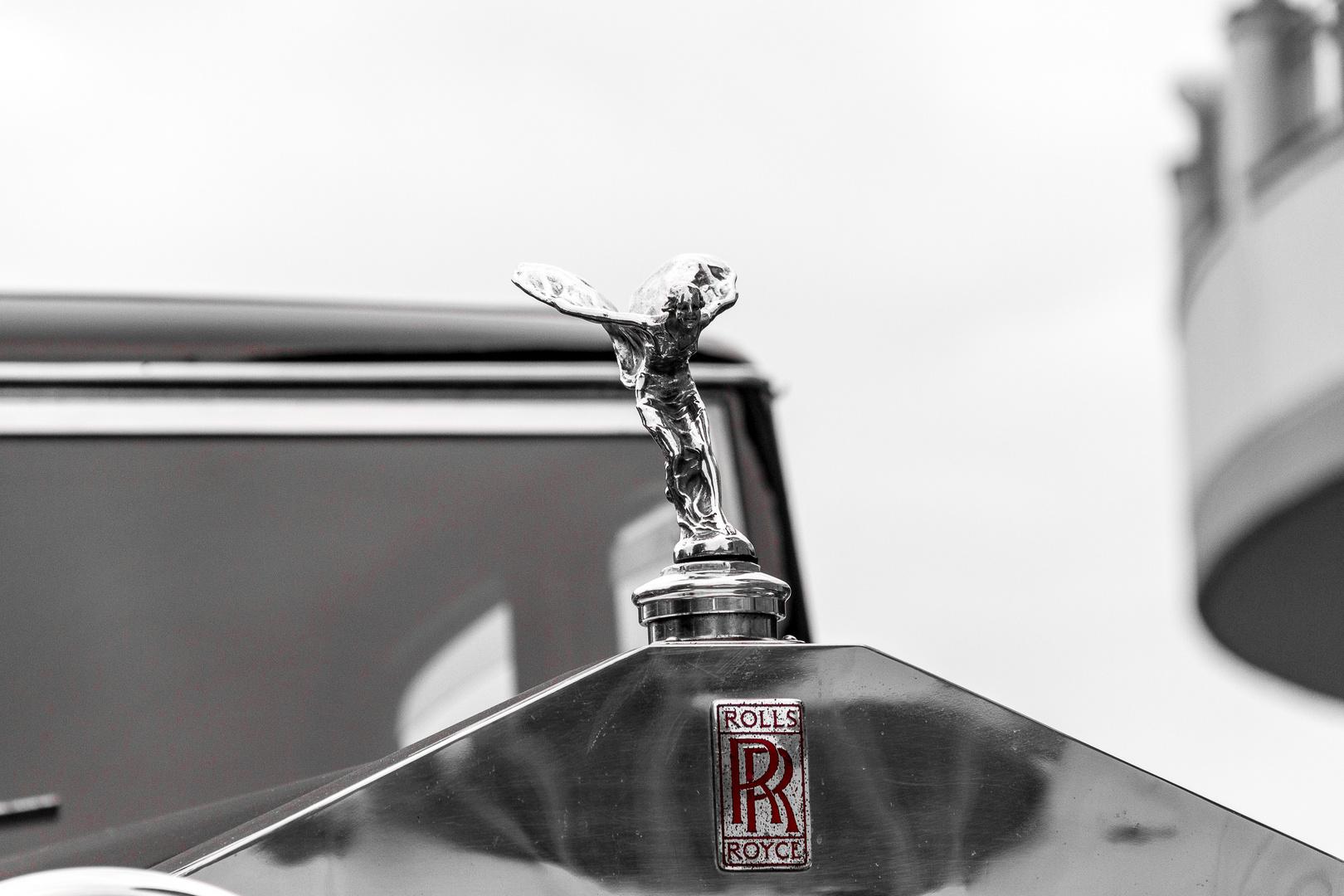 Rolls Royce 1926