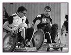 Rollstuhl-Rugby 1