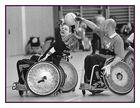 Rollstuhl-Rugby 4