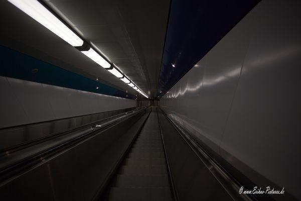 Rollteppe in Rendsburg