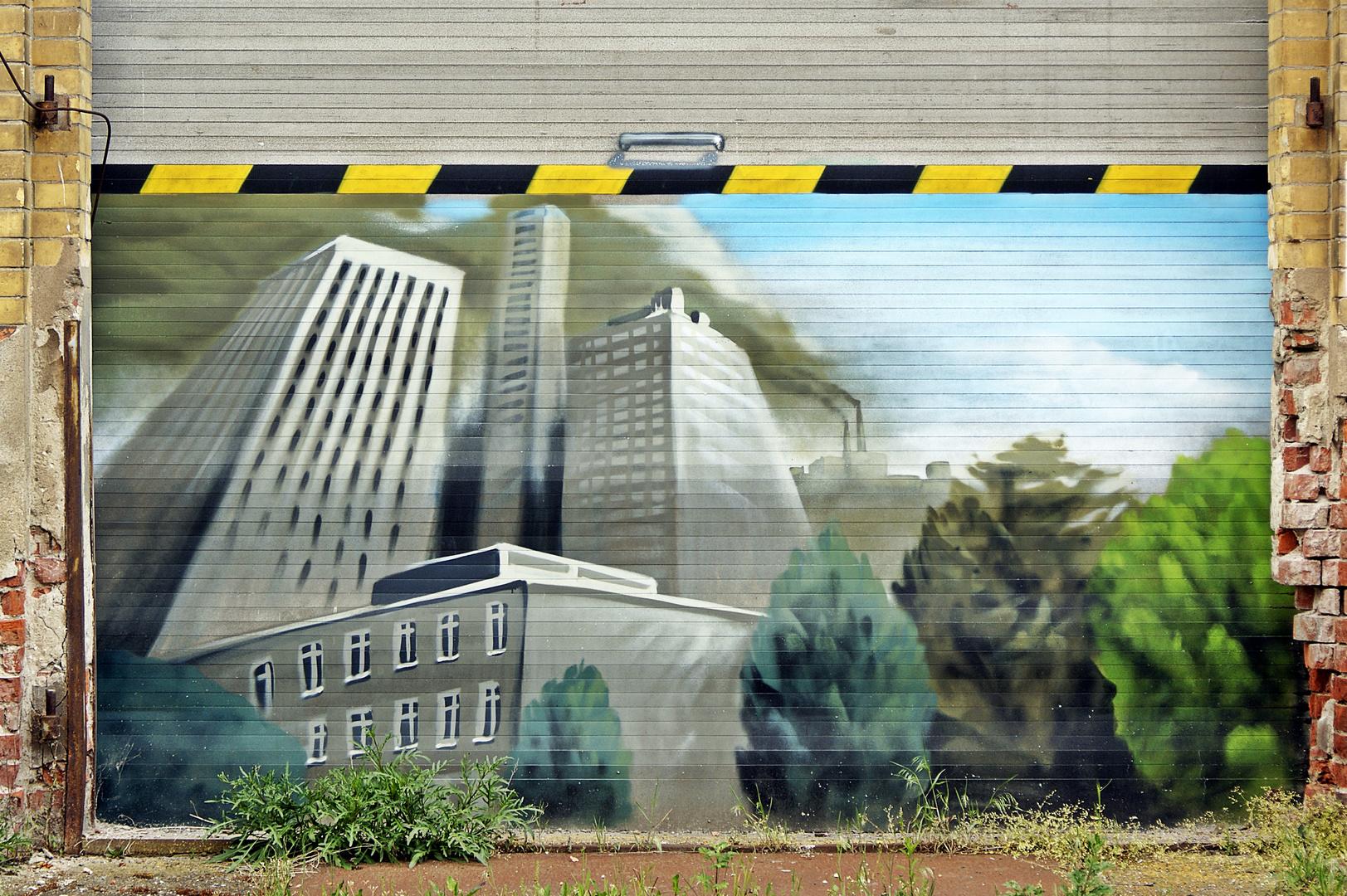 Rolltorgraffiti 2