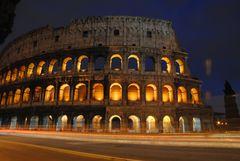 Rom Collesseum
