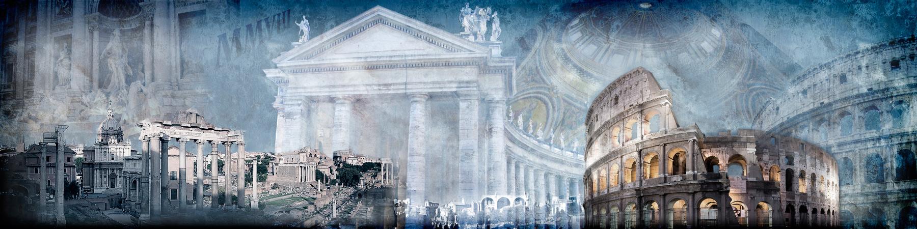 Rom... die 3.