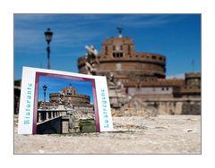 Rom: Die Engelsburg