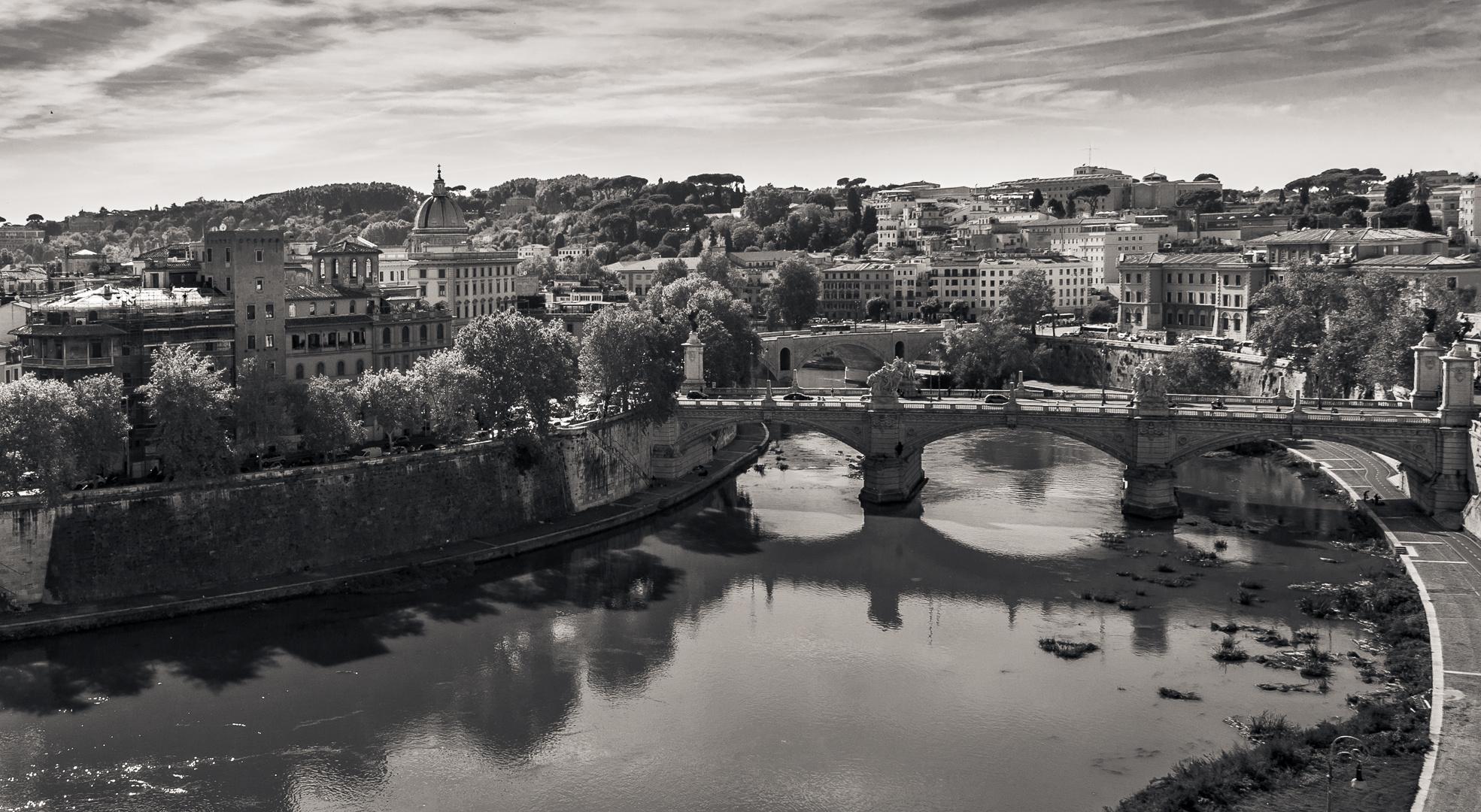Rom - Die ewige Stadt
