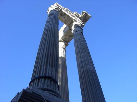 Rom, Italy 2003