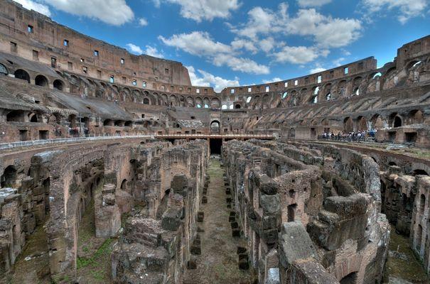 Rom IX - Kolosseum