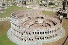 Rom Kolosseum in miniatur............