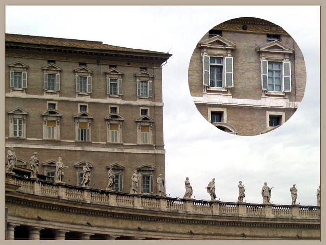 Rom-Memories - Vaticano (Vatikan)