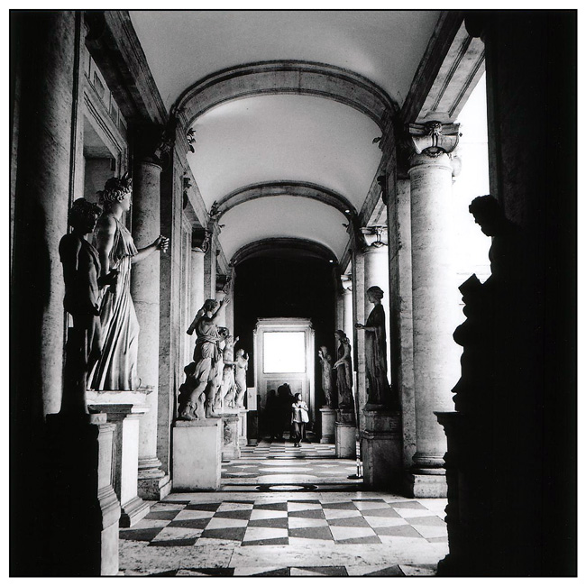 Rom - Musei Capitolini