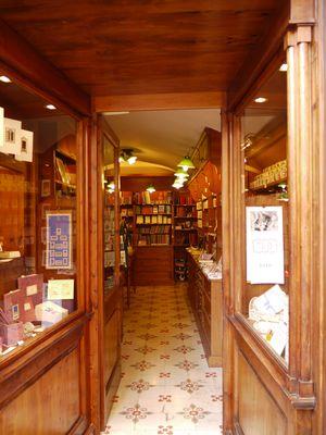 Rom: Papetarie
