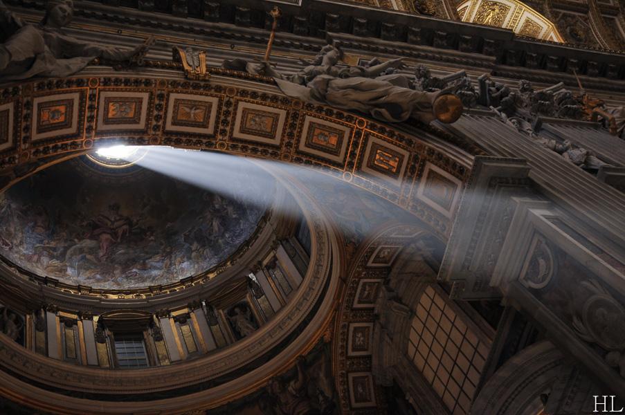 Rom-Petersdom 2