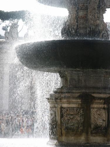 Rom, Petersplatz - 2004