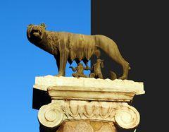Rom: Romulus und Remus