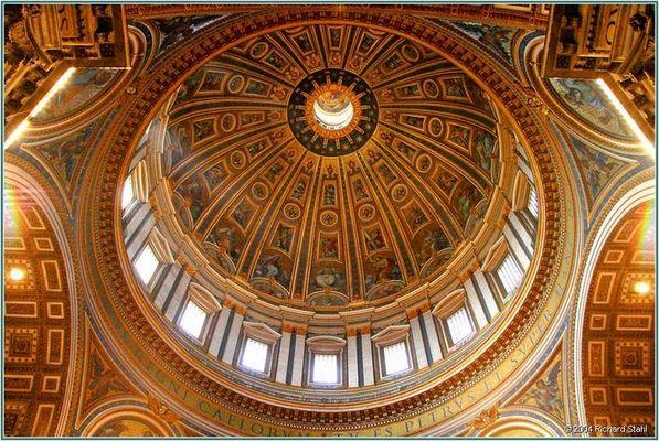 Rom. San Pietro (1)