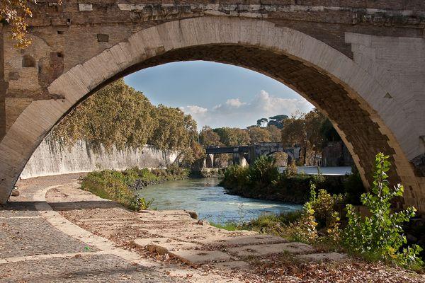 Rom-Tiber