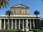 Rom und seine Prachtbauten