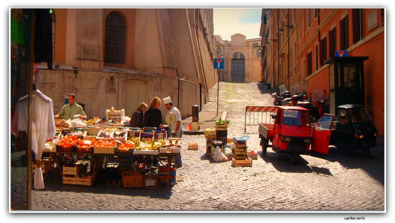 Roma !