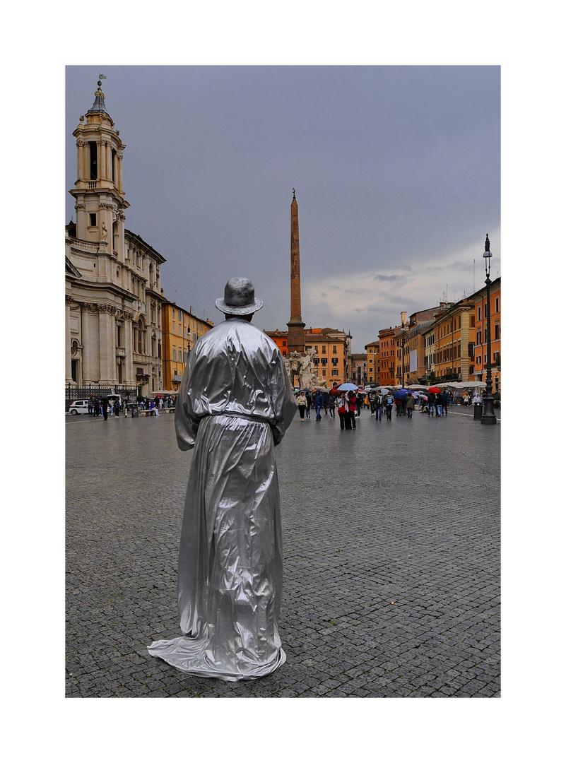 roma a modo mio 23 (Denkmäler+menschen)