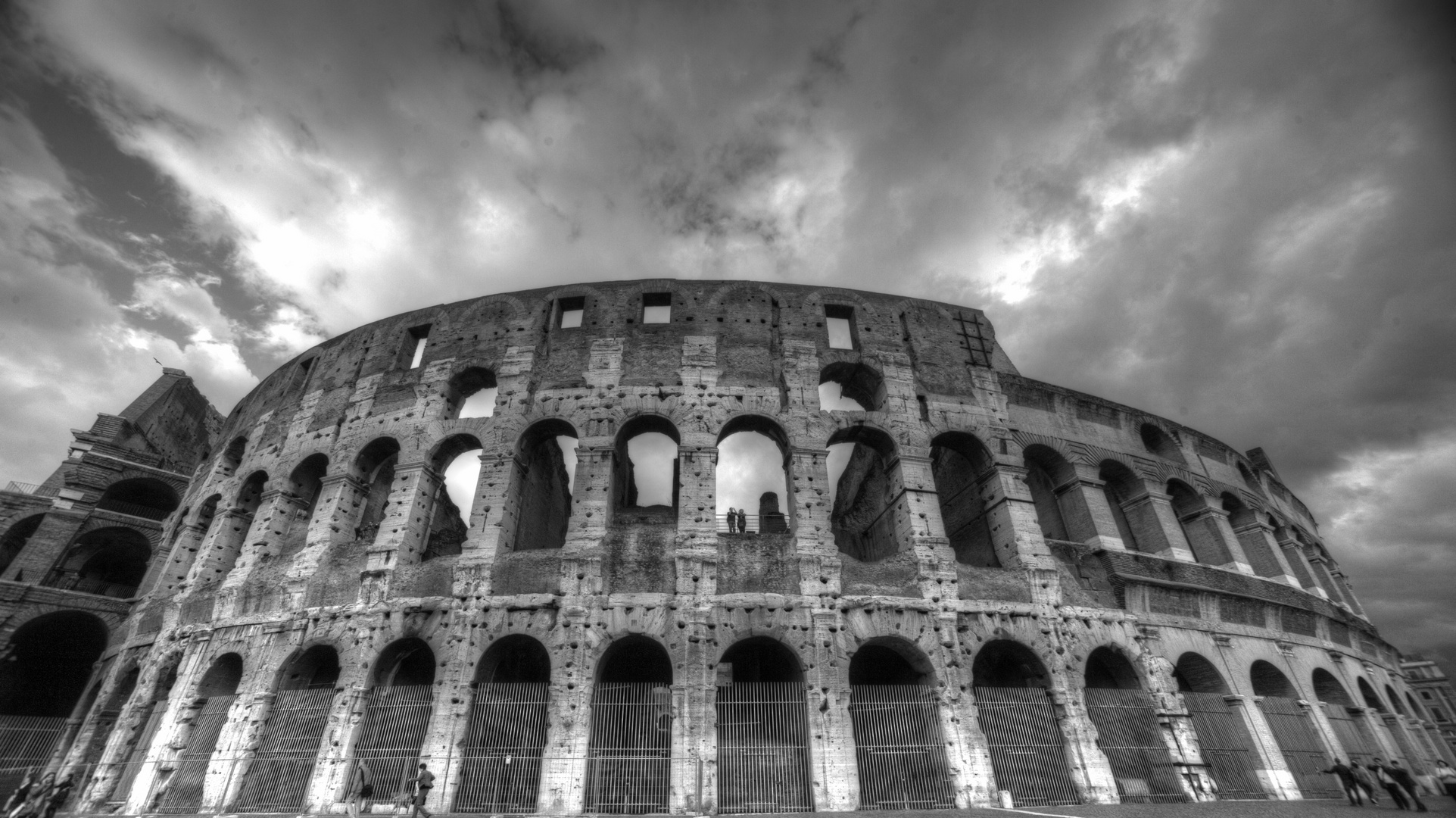 Roma all'arabbiata