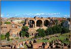Roma - Basilica Maxentius
