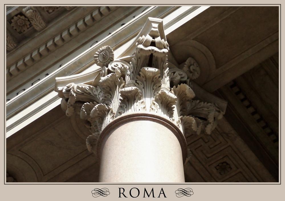 ROMA DIMENTICATA